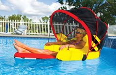 Awesome Pool Toys for Adults