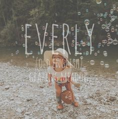 Everlee or Everleigh – Adorable Baby Names – Ideas for Adorable Baby Names – Baby – Adorable # Source by babyestw Related posts: Names – Unique Baby Name – Ideas for Unique Baby Name … Baby Boy Names Cute 52 Ideas For 2019 52 Super Ideas baby names … Baby Girl Names Unique, Unisex Baby Names, Cute Baby Names, Unique Names, Boy Names, Adorable Girl Names, Names For Girls, So Cute Baby, Pretty Baby