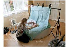 behind-the-scene | Newborn-Safety | Aneta Gancarz Newborn Photographer Manchester UK