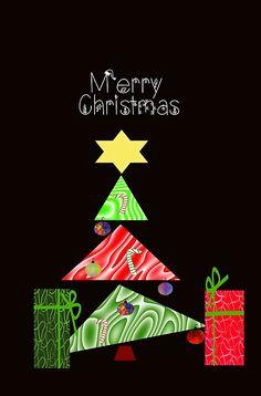 Whimsical Christmas