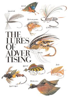 Poster from Boston Ad agency in the 80's