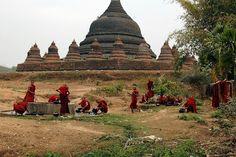 Myanmar 07 -  EDionisi, via Flickr