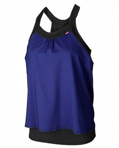 Pump It Run Tank | tanks | Sweaty Betty
