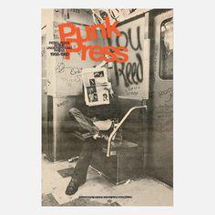 Vincent Bernière and Mariel Primois: Punk Press, at 31% off!