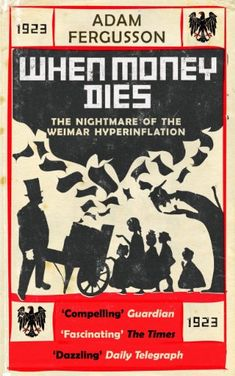 Best books on weimar republic