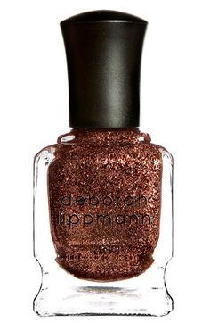 deborah lippman gliiter nail color (superstar)