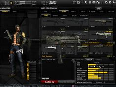 HKEI-MP7A1 MC
