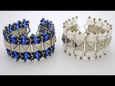 b6827fc3bb61f 69 Best Beads - Pyramid, Stud, Tipp, DiamonDuo, Silky, images in ...