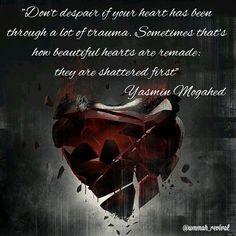 Beautiful hearts - Like _ Follow _ Share #quran #islam #muslim #hadith #sahabah #deen #reminder #quote #islamic #dawah #prayer #salah #jannah #pray #faith #religeon #paradise #hijab #halal #mohammed...