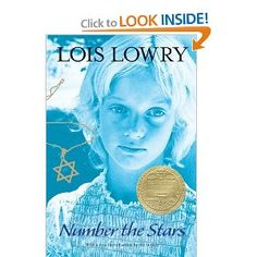 Number the Stars by Lois Lowry. I remember reading this in the fourth grade.