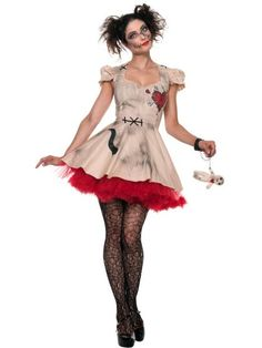 Low prices on Women's Sexy Voodoo Magic Costume for adults with same day…