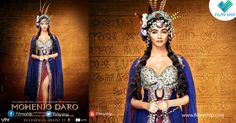 Pooja Hegde Shares Photo of Character From Her Upcoming Film, 'Mohenjo Daro' Mohenjo Daro is an upcoming Indian epic adventure-romance film co written, co edited co produced and directed by Ashutosh Gowariker. The film is produced by Siddharth Roy Kapur and Sunita A. Gowariker. Hruthik Roshan and Pooja Hegde Playing the Lead Roles.Recently today Lead …