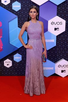 Nina Dobrev Photos Photos - Nina Dobrev attends the MTV Europe Music Awards 2016 on November 6, 2016 in Rotterdam, Netherlands. - MTV EMA's 2016 - Red Carpet Arrivals