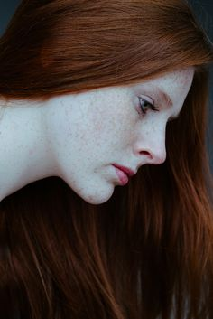 Redhead all teen reserved rights