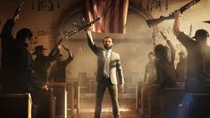 Far Cry 5: Review In Progress