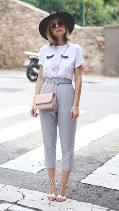 Esse é um estilo de calça que você precisa conhecer! – Descontraída Blog – Jéssica Hoffmann