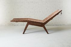 Woodsport Chaise