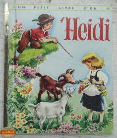 HEIDI 293 Pt Livre d'Or (1)
