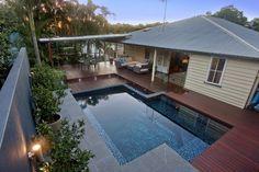 Deking Pty Ltd, Pool Deck Design, Patio Roof. Brisbane, Queensland 1800DEKING