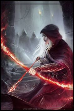 f Ranger magic bow dungeon underdark cultists
