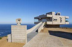Gallery - The Mirador House / Víctor Gubbins Browne + Gubbins Arquitectos - 6