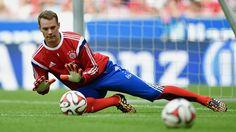 "Guardiola: ""We're flying to Dortmund to win"" | FC Bayern München - Bundesliga - official website"