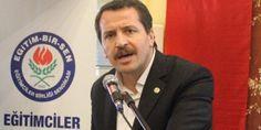 Memur-Sen Genel Başkanı Ali Yalçın: Kadroya Geçiş Vaadini İmza Altına Alacağız | Kamu - Memurlar Dünyası