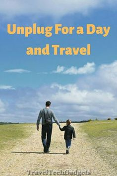 Official Day To Unplug and Do Some Travel |Travel Tech Gadgets Vacation Trips, Day Trips, Family Games To Play, Best Travel Gadgets, Travel Tips, Travel Destinations, Subscription Boxes For Kids, Travel Cards, Lets Do It