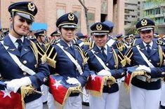 Hero World, Female Soldier, Vietnam, Police, Captain Hat, Korea, Soldiers, Superhero, Hats