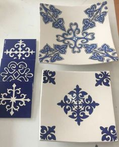 Pottery Painting, Ceramic Painting, Ceramic Art, Hand Painted Dishes, Painted Plates, Clay Plates, Ceramic Plates, Glazes For Pottery, Ceramic Pottery