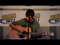 Mo Pitney Sings Duct Tape and Jesus