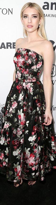 Emma Roberts jαɢlαdy