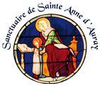 Sanctuaire de Sainte-Anne d'Auray
