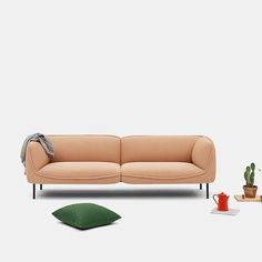 Andreas Engesvik Gather sofa program for @edsbynoffice photography by…