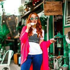 Red Leather, Leather Jacket, Jackets, Crushes, Fashion, Celebs, Sash, Studded Leather Jacket, Down Jackets