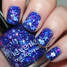 Reverie Nail Lacquer First Snow