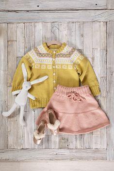 Baby Barn, Knitting For Kids, Crocheting, Knit Crochet, Sweaters, Fashion, Threading, Crochet, Moda