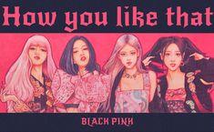 Anime Meme Face, Kpop Posters, Fandom Kpop, Kpop Drawings, Kawaii Drawings, Watercolor Disney, Rapper, Blackpink Memes, Blackpink Photos