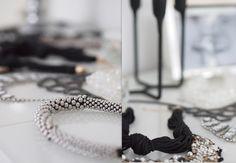 Avec Sofié - blog/statement necklace