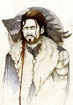 Ned Stark/Game of Thrones