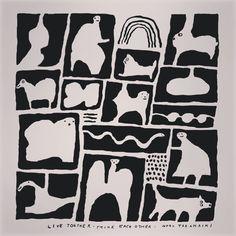 Silkscreen for group show! 埼玉のSenkiya 併設のギャラリーにてシルクスクリーン展に参加します。ハンカチやバック、Tシャツにその場で絵をプリントができます。100人の作品からおきにいりみつけてみてください☀️ --- #100人のシルクスクリーン展 7月7日(木)-31(日) 12:00-18:00 休み: 12(火)-14(木)、20(水)、26(火) 企画、会場: @tanabike #mogutakahashi Body Drawing, Painting & Drawing, Tinta China, Tampons, Painting Patterns, Art Plastique, Teaching Art, Cat Art, Digital Illustration
