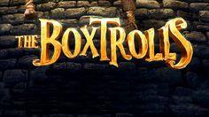 The Boxtrolls soundtrack - Loch Lomond - Little Boxes