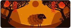 Google lunar new year 2015