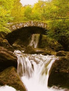 water under the brid