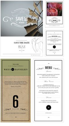 MD Studios - Invitation - by Hannelien Pretorius 3d Design, Print Design, Creative Thinking, Corporate Identity, Design Agency, Web Development, Studios, Invitations, Save The Date Invitations