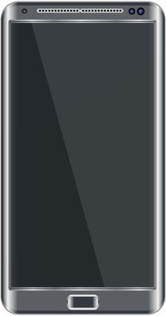 SmartPhone by @ilnanny, , on @openclipart