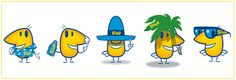 Be sun safe..5 ways