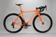 Awesome color!!! Colnago