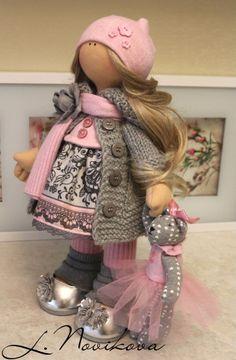 Gallery.ru / Фото #83 - Мои любимые куклы 2 - novilar