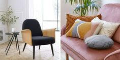 La Redoute Soldes Meubles & Déco Floor Chair, Decor, Pillows, Ikea, Furniture, Bed, Home, Throw Pillows, Home Decor